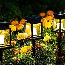 1 confezione di lanterne solari - Lampade da