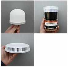 1 pack of filters PURIFICATORE D'ACQUA 8 FASI