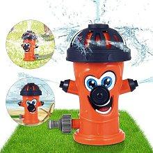 1 x giocattolo; irrigatore, irrigatore per