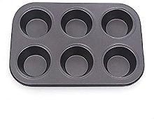 12 tazze fai da te teglia per cupcake, teglia per