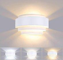 12W Lampada da parete per interni LED 3