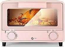 13L Mini forno Temperatura regolabile 0 250 ℃ e
