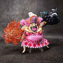 15 cm anime altezza bambola One Piece Charlotte