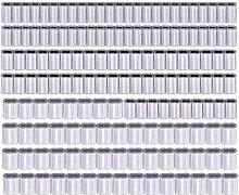 150PCS / 300PCS (opzionale) Doppio anello di