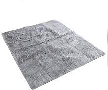 160x230cm Tappeto da salotto Shaggy antiscivolo