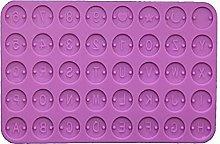 1pc Iniziale Lettera Ciondolo Stampo In Resina
