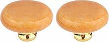 2 pezzi Manopole per armadio da cucina Armadio