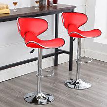 2 x Sgabello per cucina e bar Design Moderno