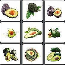 20 Pezzi Avocado Semi per giardinaggio
