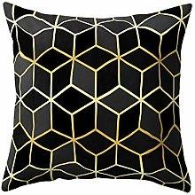 2019 Nuovo la Moda Geometria Rose, L'Oro Nero,