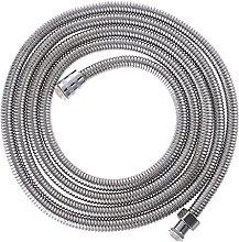 2021 Nuovo tubo flessibile per doccia in acciaio