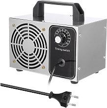 24g / h 220V portatile filtro ozono generatore
