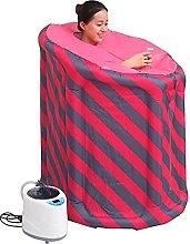 2L sauna a vapore portatile home spa, dimagrimento