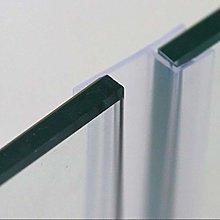 2m 6 8 10 12 millimetri di vetro guarnizioni