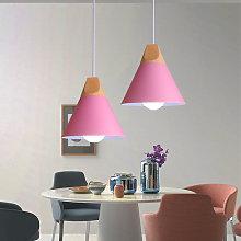 2X Lampada a Sospensione Moderna Lampadari a