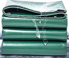 2x2m Teloni Occhiellato Panno di Protezione in