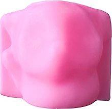 3D Animale Candeliere Resina Epossidica Stampo