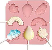 3D Cartoon Bakeware Strumenti Sugarcraft Stampo