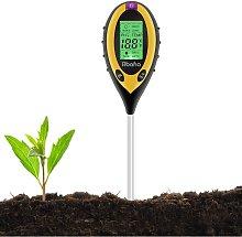 4 in 1 Tester del suolo Tester del suolo