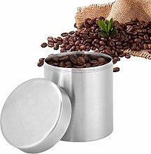 400 ml Barattolo Caffe Tè Vaso Per Alimenti In