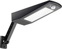 48 led illuminazione esterna 900lm sensore led