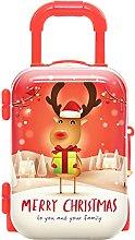 5 mini valigia scatola di caramelle in latta mini