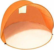 52653 - Tenda Paravento Pieghevole con Protezione