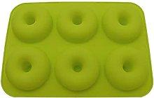 6 Cucina QWET Ciambella Teglia Antiaderente Stampo