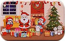 60 pezzi/set Puzzle di Natale Puzzle di Natale in
