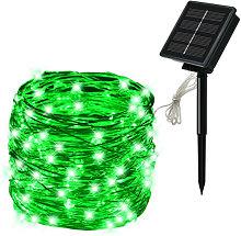 8 funzione di una stringa leggiadramente solare