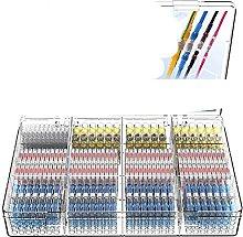 800/600/500 pz Connettori per cavi di saldatura a