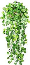 95 cm foglie artificiali pianta vite matrimonio