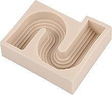 A/A Stampi per Candele in Silicone Stampo per