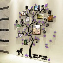 Abcrital - Adesivi murali 3D fai-da-te Creativo