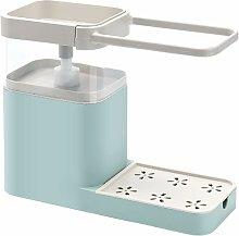 Abcrital - Dispenser di sapone per piatti,