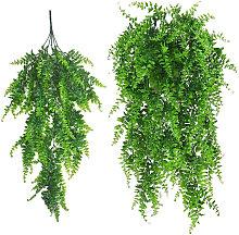 Abcrital - Piante artificiali Verde Felce di