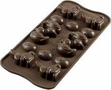 Abcrital - Stampo Cioccolato Pasquale