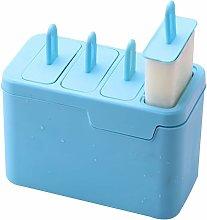 Abcrital - Stampo per ghiaccioli, stampo, stampo