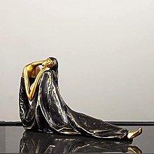Abstract Unique Statue Scultura Creativa Giardino