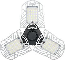 AC85-265V connettore della lampada 6000lm