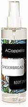 ACappella Spray per Ambienti Gingerbread – Spray