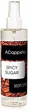 ACappella Spray per Ambienti Spicy Sugar – Spray
