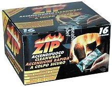Accendifuoco 16 Cubetti Maxi Cleanwrap - Zip