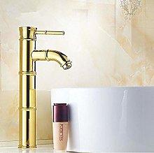 Accessori da bagno di lusso Rubinetto per lavabo