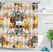 Accessori da bagno set di tende da doccia in