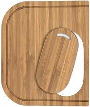 Accessori Tagliere in legno per lavello Sky 360