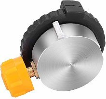 Accessorio per stufa - Adattatore per bombola del