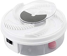 Acchiappamosche elettrico automatico elettrico per