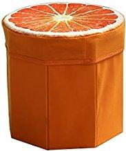 ACD, sgabello creativo per frutta, pieghevole,