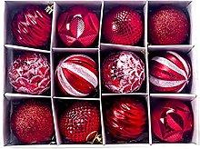 AchidistviQ - Decorazione natalizia vintage con